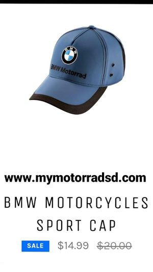 BMW Motorcycles Sport Cap for Sale in San Diego, CA