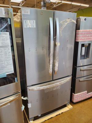 Whirlpool French Door Refrigerator for Sale in Orange, CA