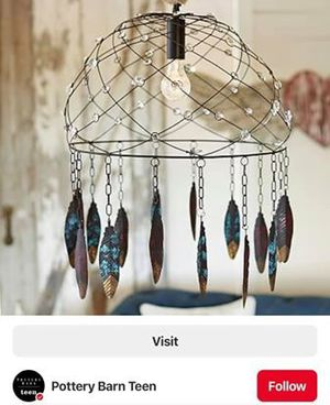 Pottery Barn Chandelier for Sale in Raleigh, NC