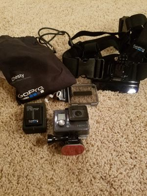GoPro Hero for Sale in Broadview Heights, OH