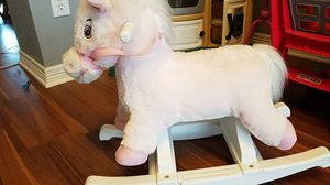 Toy rocking horse for Sale in Venus, TX
