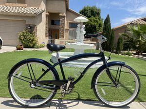 GreenLine beach cruiser 26 in bike for Sale in Sun City, AZ