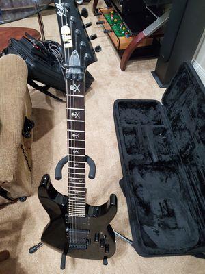 ESP LTD KH-602 Kirk Hammet signature electric guitar for Sale in Cranston, RI