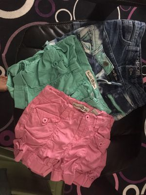$3 each (girls clothing) for Sale in Tampa, FL