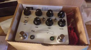 JHS Pedals for Sale in Philadelphia, PA