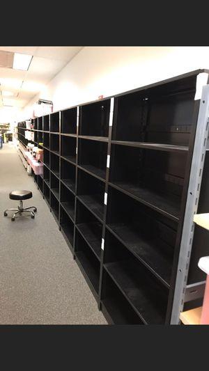 Metal storage shelving for Sale in BETHEL, WA
