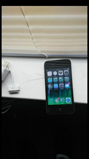 iPhone 4s for Sale in San Antonio, TX