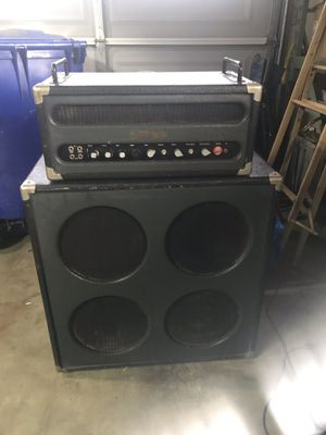 Rare 70s style tube guitar amp.Univox U1511 for Sale in Dinuba, CA