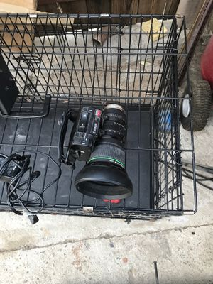 Sony camera for parts for Sale in Sacramento, CA
