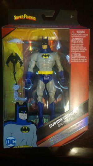 Dc multiverse Batman action figure for Sale in Dallas, TX