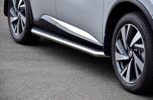 """Aries aerotread 5"""" running boards for Sale in Valrico, FL"""