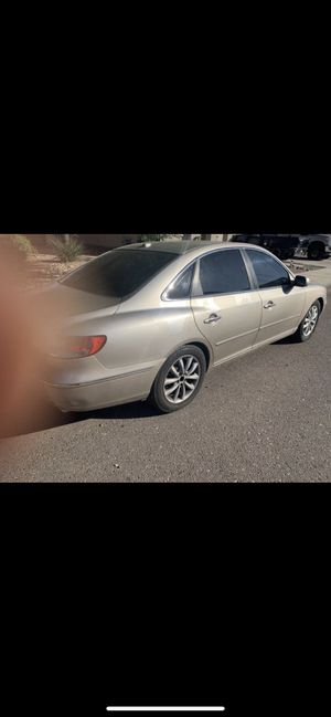 Hyundai Azera for Sale in Laveen Village, AZ