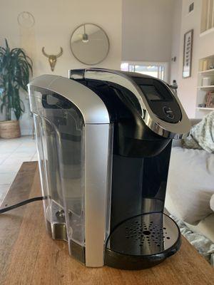2.0 keurig coffeemaker with extras for Sale in Rancho Santa Margarita, CA