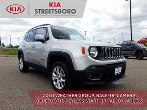 2015 Jeep Renegade for Sale in Streetsboro, OH