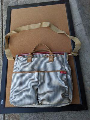 Skip hop diaper bag for Sale in Santa Ana, CA