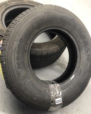 Maxxis $69 Retail M8008 ST Radial Trailer Tire 185/80R13 BSW for Sale in Los Angeles, CA