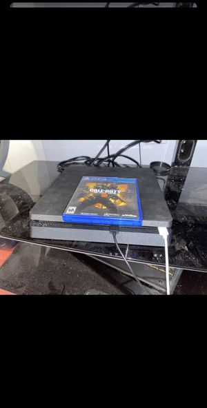PS4 1tb for Sale in Compton, CA