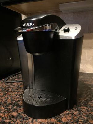 Keurig Commercial Coffee Maker for Sale in Bellaire, TX