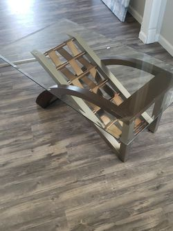 Coffee And End Table for Sale in House Springs,  MO