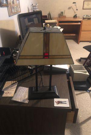 Desk lamp for Sale in Medford, NJ