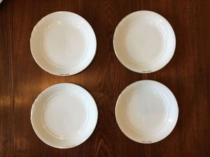 Pierre Cardin Plates by Yamaka, set of 4 for Sale in Fenton, MO