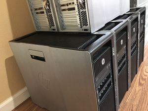 Super Computer - Intel Xeon CPU - 64gb Ram - 2TB for Sale in Anaheim, CA