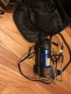 Portable air compressor for Sale in Seattle, WA
