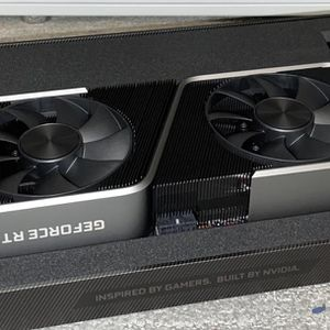 RTX 3070 FE for Sale in San Diego, CA