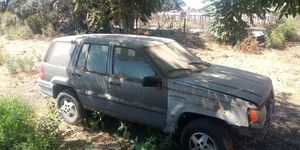 Jeep cherokee 1993 parts for Sale in Ontario, CA