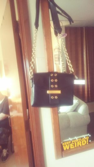 Marc jacobs black purse for Sale in Portland, OR