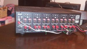 Niles SI-1230 12 Channel Power Amplifier for Sale in East Liberty, PA