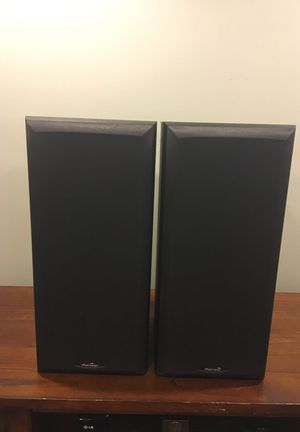 Large 160 W Pioneer speakers audio for Sale in Maryland Heights, MO