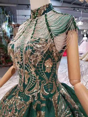 Wedding Prom Gown Ball Dress Custom order for Sale in North Miami Beach, FL