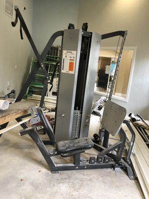 Home gym for Sale in Lockhart, FL