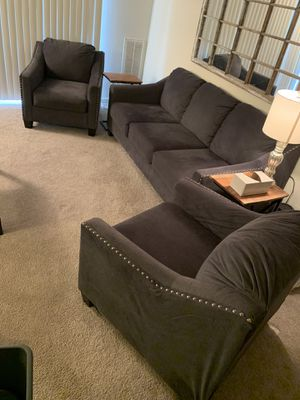 Couch and chairs for Sale in Glenarden, MD