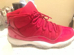Red 11's SIZE 7Y for Sale in San Diego, CA