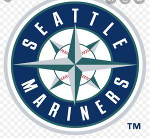 Seattle Mariners vs Minnesota Twins for Sale in Black Diamond, WA