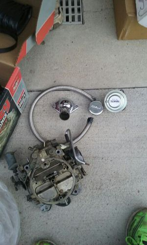 Carborator and oem parts for Sale in Carroll, OH