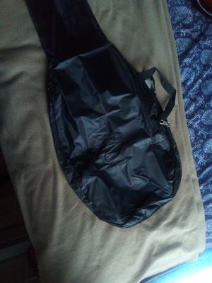 Guitar carrying bag for Sale in Meriden, CT