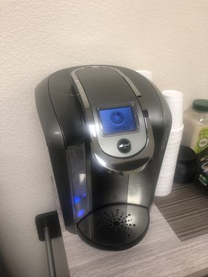 Keurig 2.0 coffee maker for Sale in Tacoma, WA