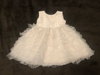Baptism Dress - Joan Calabrese for Mon Cheri - Ref # 115326 for Sale in Miami,  FL