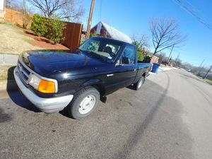 Ford ranger LOW MILES!!! for Sale in Austin, TX