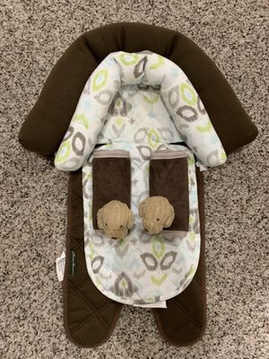 Car seat inserts and seatbelt protector for Sale in Del Mar, CA