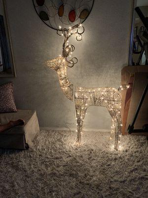 Christmas deer for Sale in Phoenix, AZ
