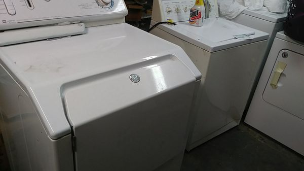 Washer and Dryer! Last Call Make your offer now. Next highest bid takes it. Can pick up after accepted offer