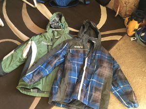 Kids 14-16 ski jackets for Sale in San Jose, CA