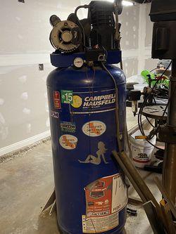 60 Gallon Air Compressor for Sale in Huntington Beach,  CA