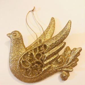 Golden Bird Ornaments for Sale in Arlington, TX