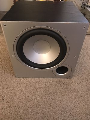 "Polk Audio PSW10 10"" for Sale in OR, US"