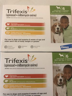 Trifexis for Sale in Atlanta, GA